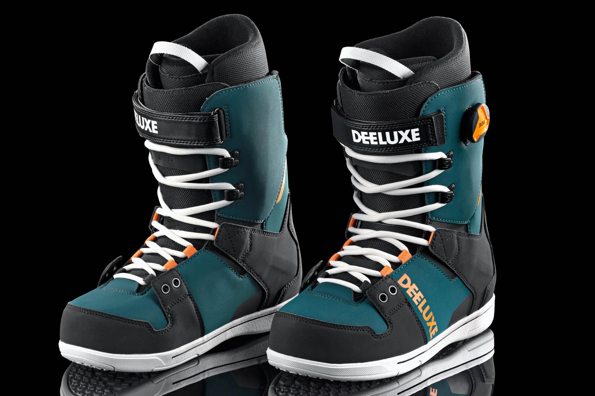 Deeluxe 21/22 Snowboard Boots