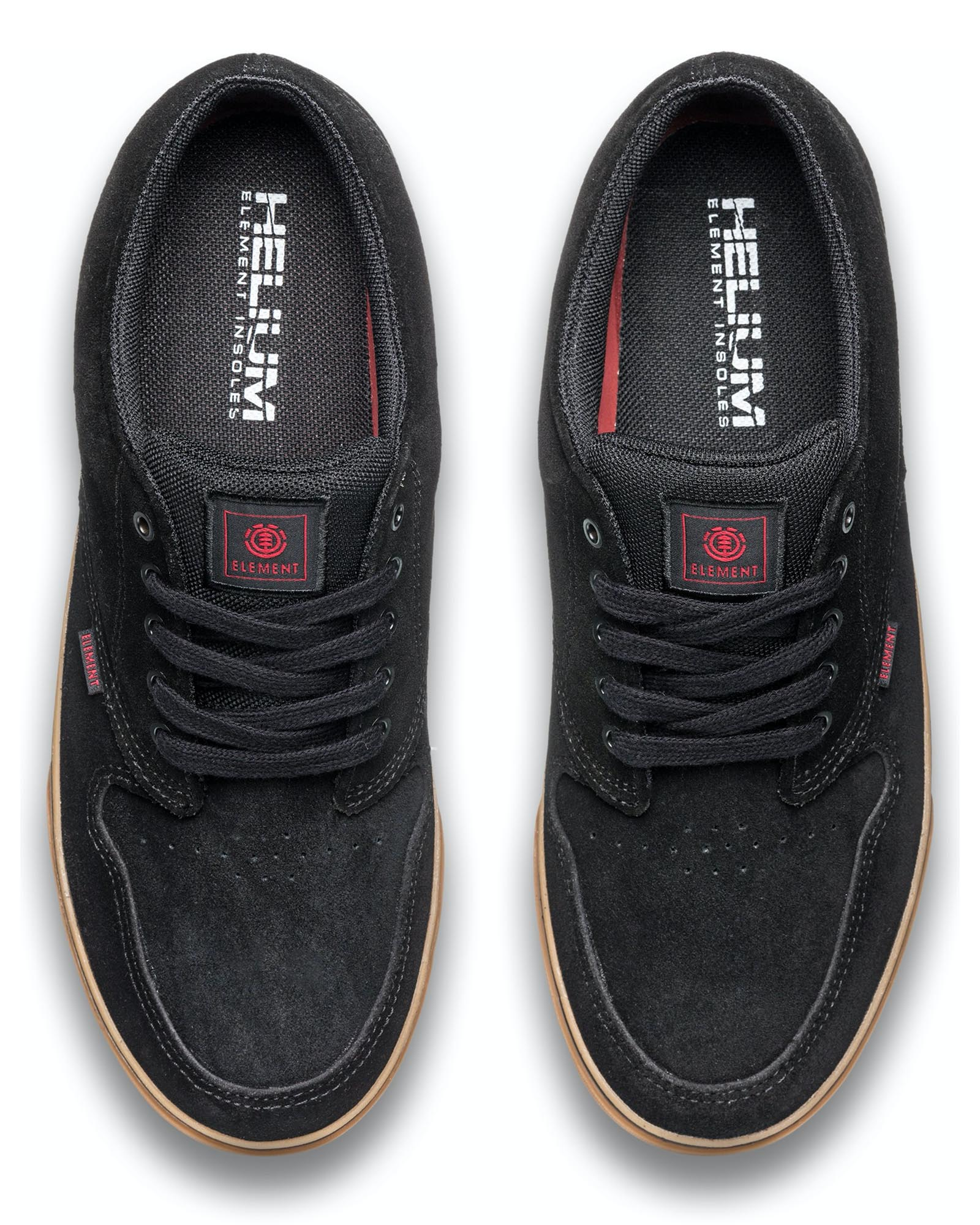 Element FW 2021 Skate Footwear