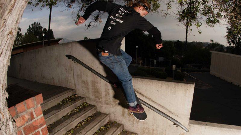Fallen FW 2021 Skate Footwear Preview