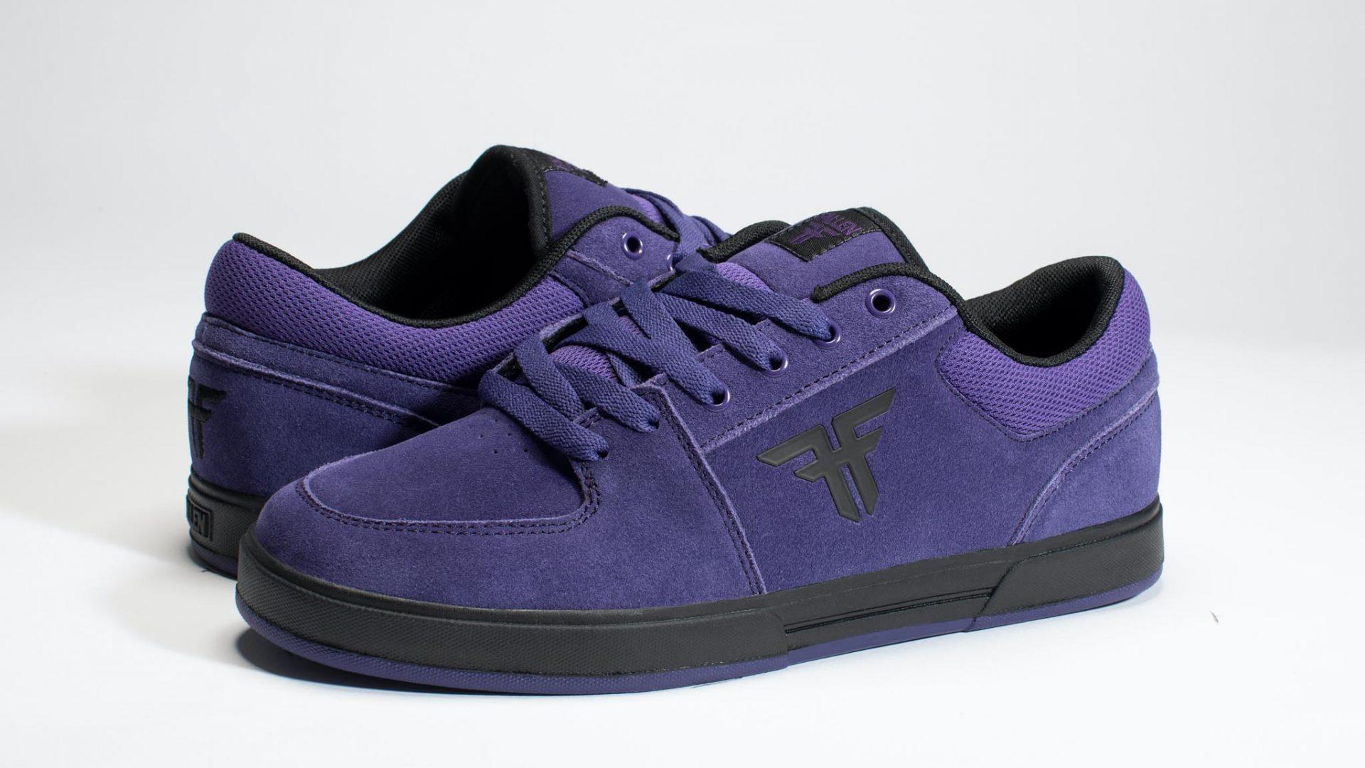 Fallen FW 2021 Skate Footwear