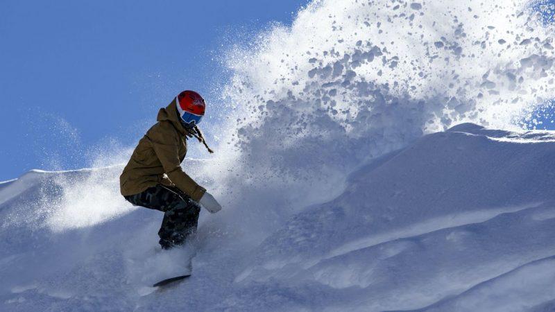 Nidecker 21/22 Snowboard Bindings Preview