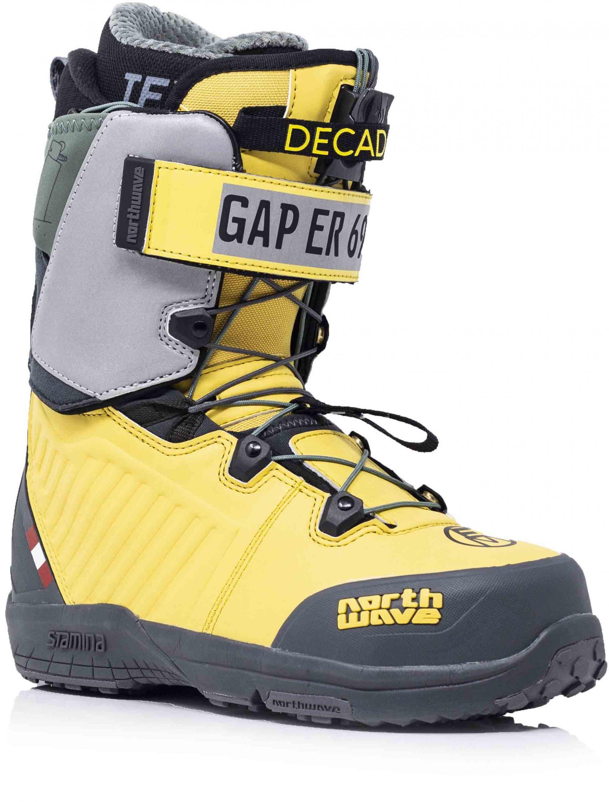 Northwave 21/22 Snowboard Boots