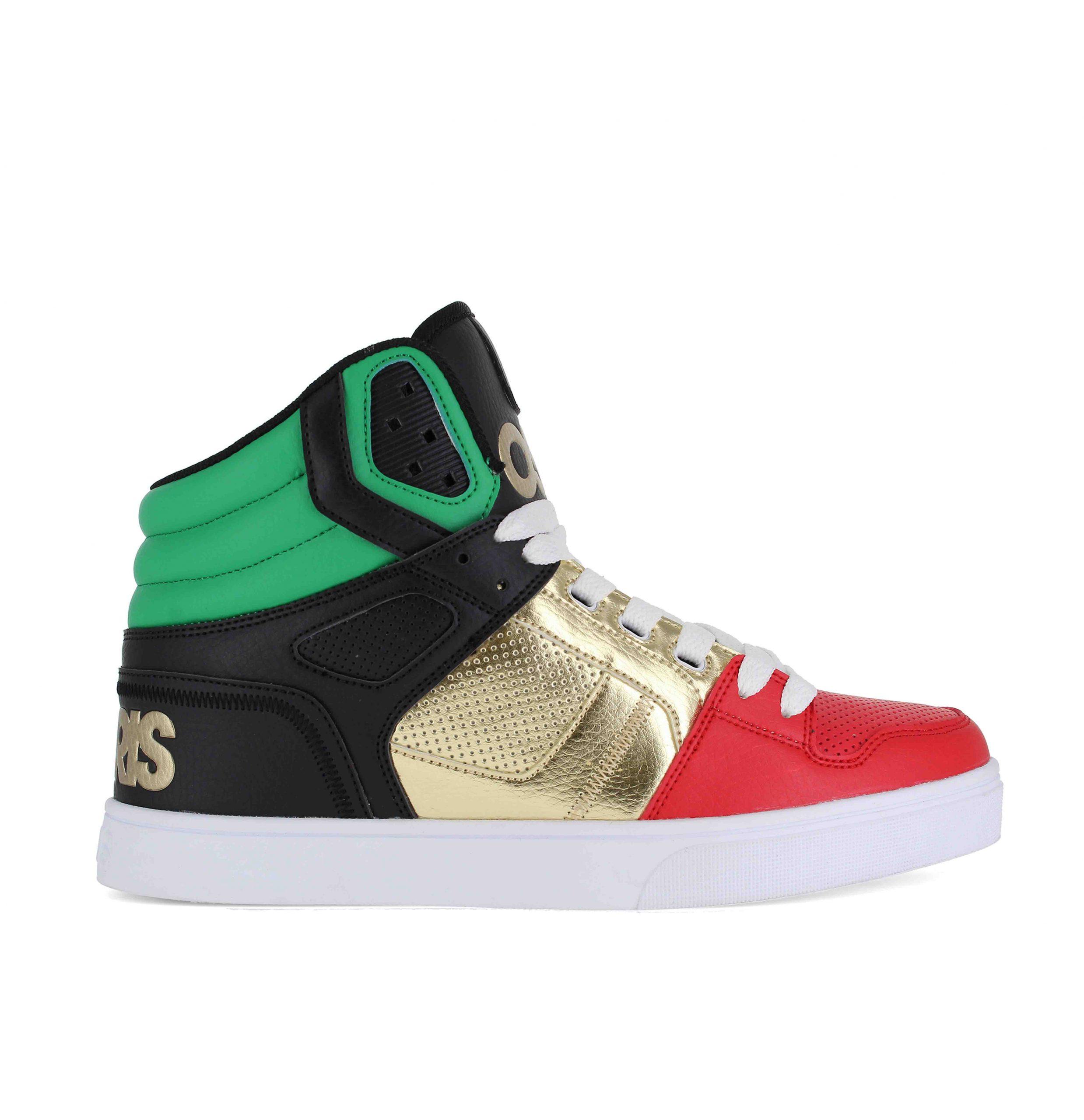 Osiris FW 2021 Skate Footwear