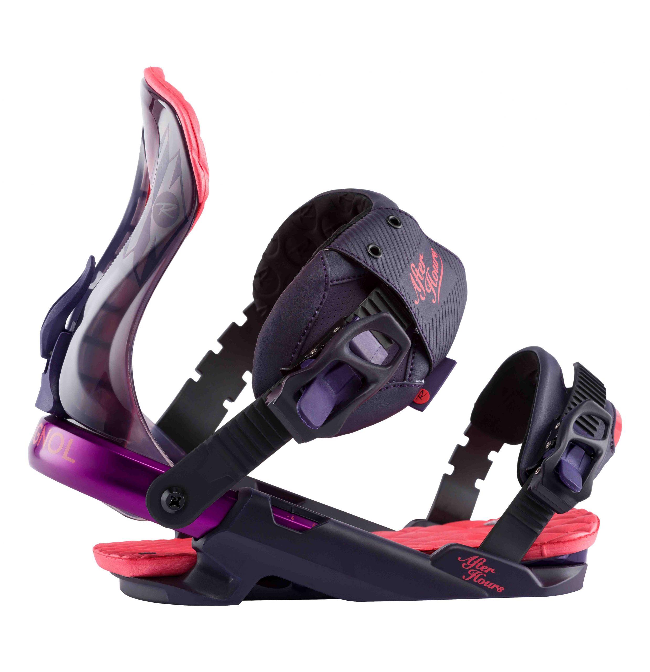 Rossignol 21/22 Snowboard Bindings