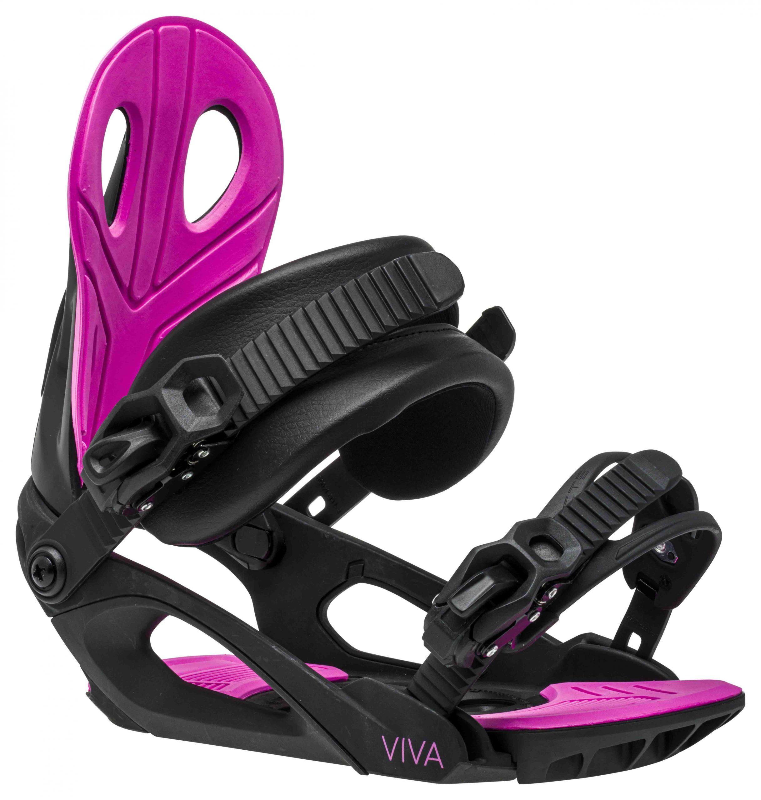 Roxy 21/22 Snowboard Bindings