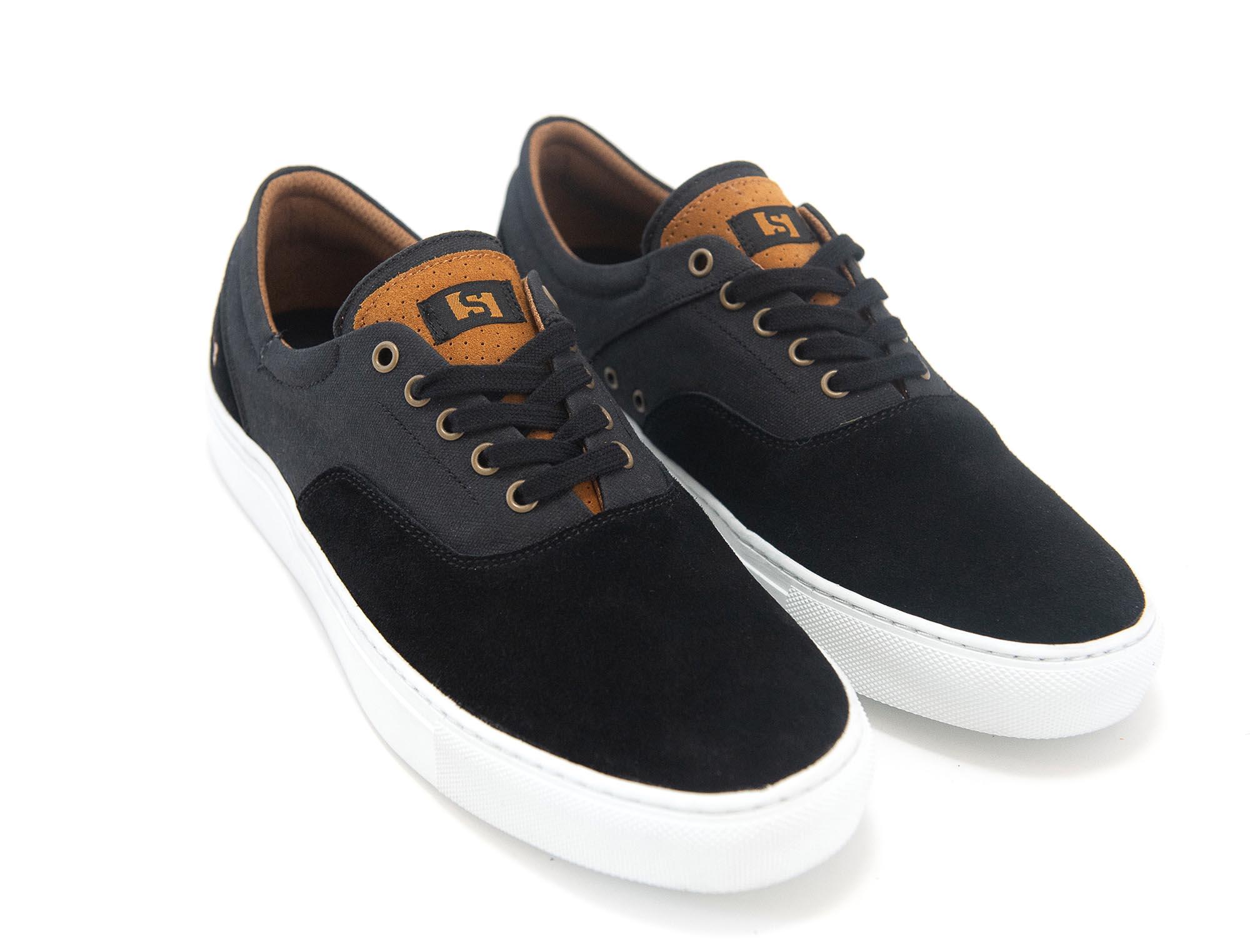 State Footwear FW 2021 Skate Footwear