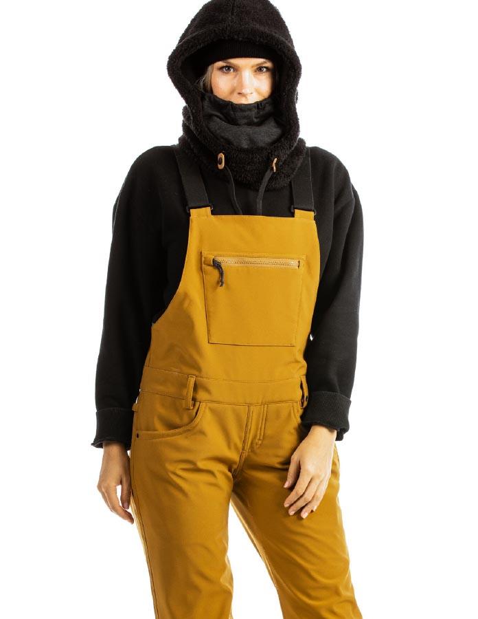 686 21/22 Women's Outerwear