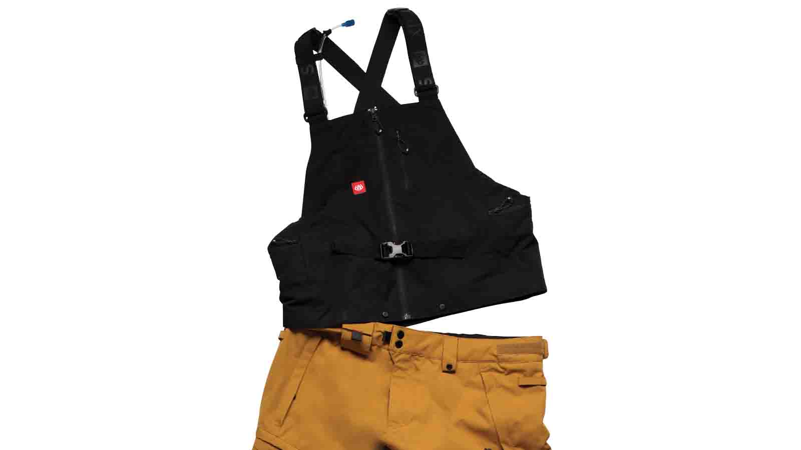 686 21/22 Men's Outerwear