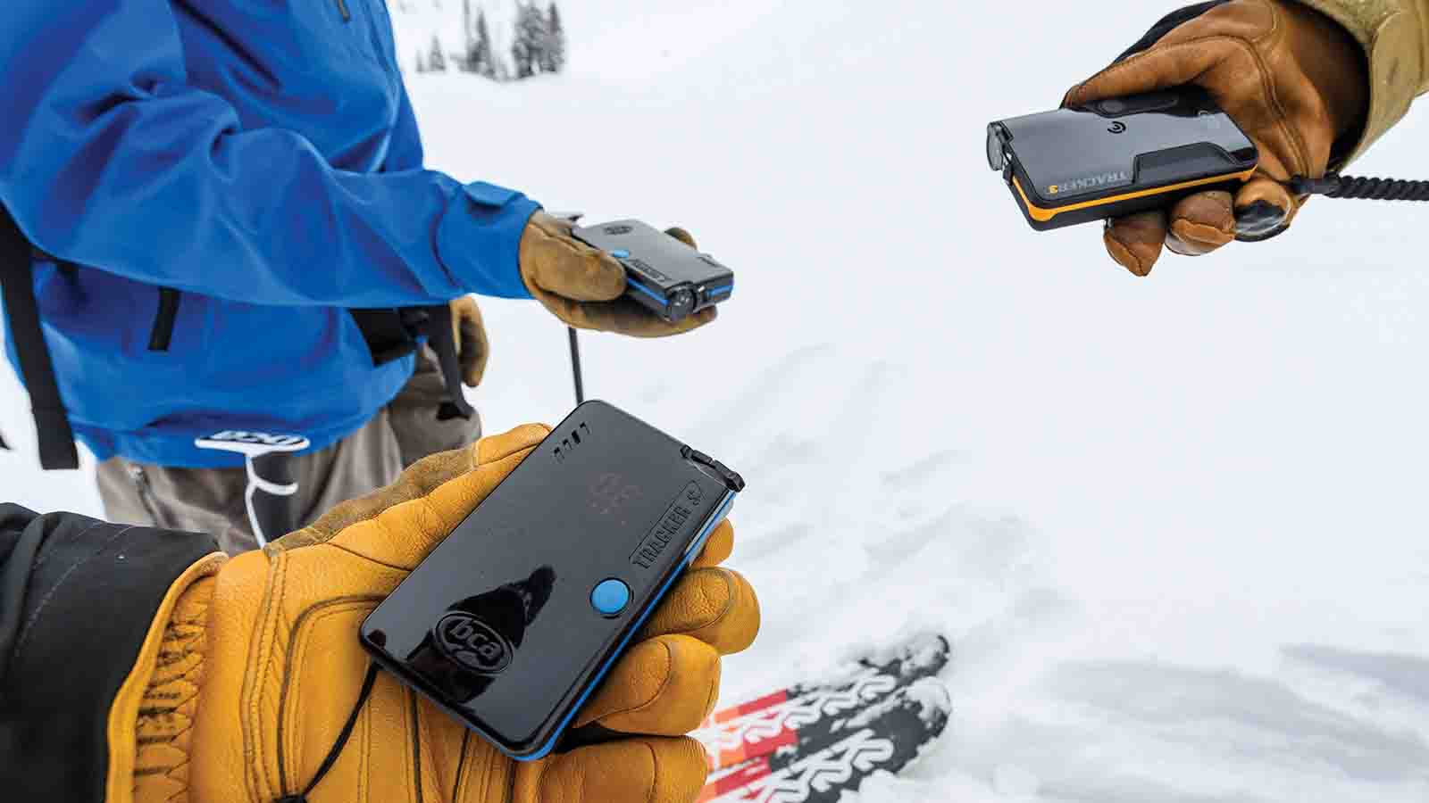 Backcountry Access 21/22 Snow Safety