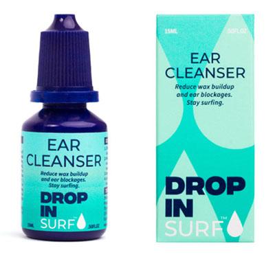 Drop In Ear Cleanser
