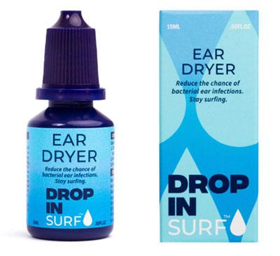Drop In Ear Dryer