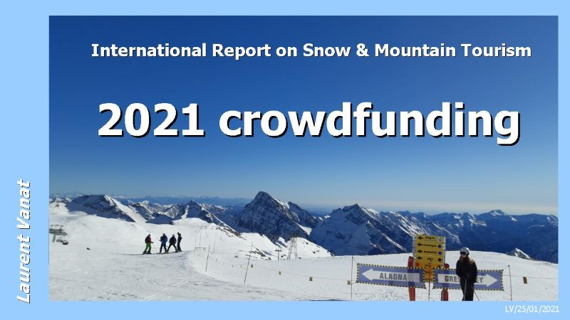 International Report on Snow & Mountain Tourism report 2021