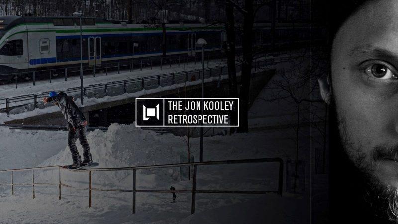 Jon Kooley Retrospective