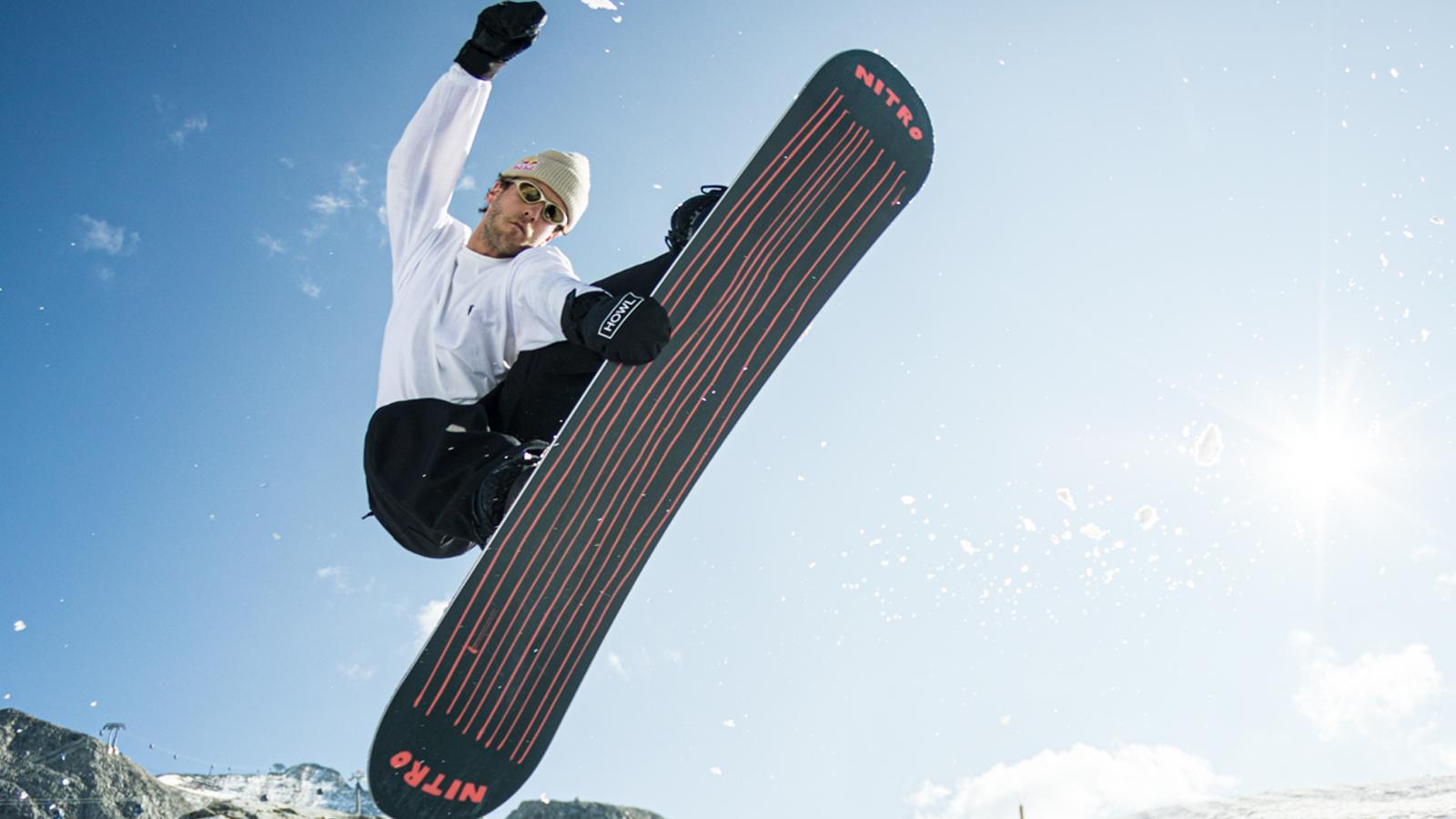 Nitro 21/22 Snowboards Preview