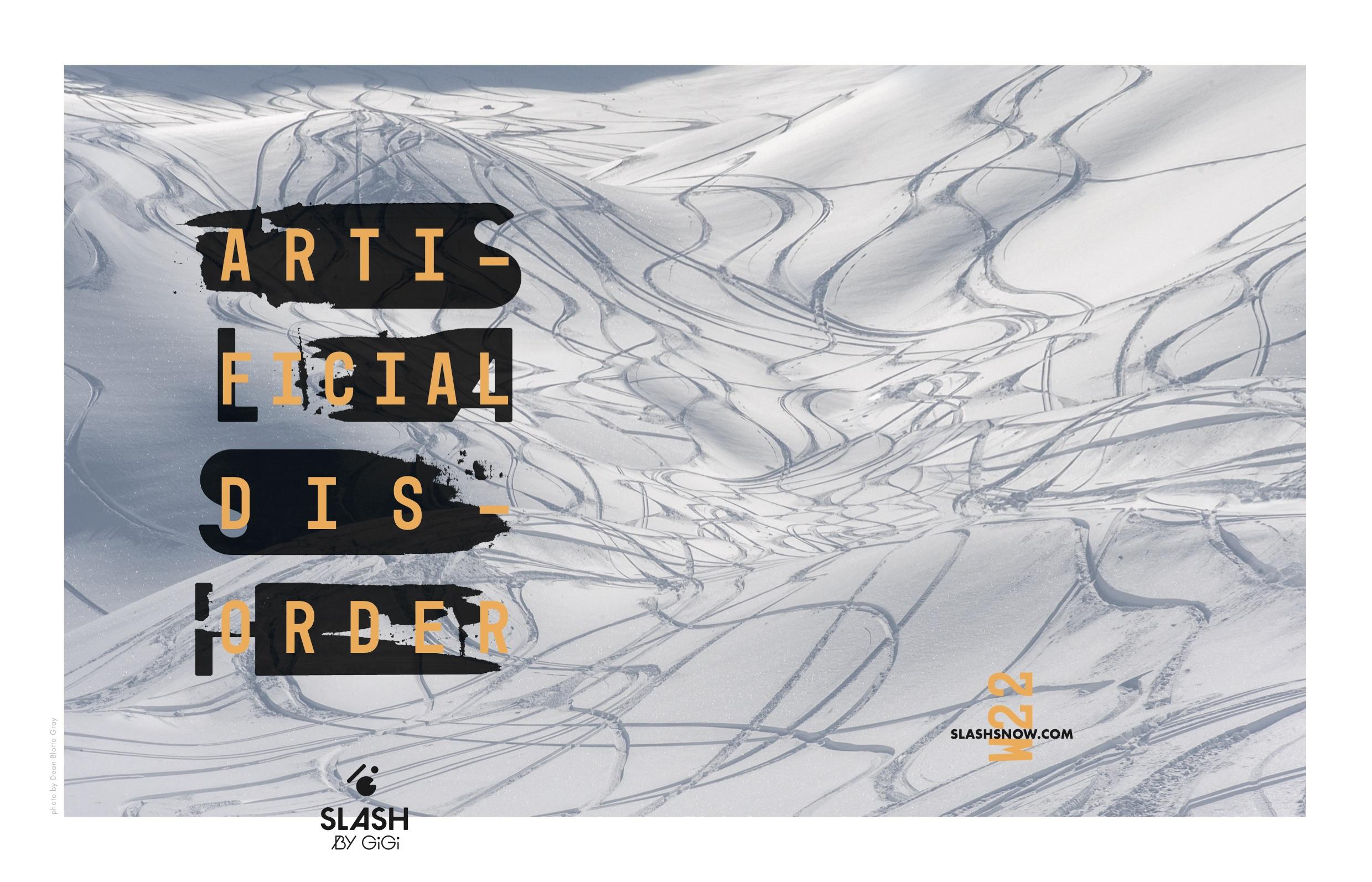 105 Slash snowboards
