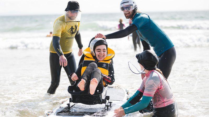 Surfability header