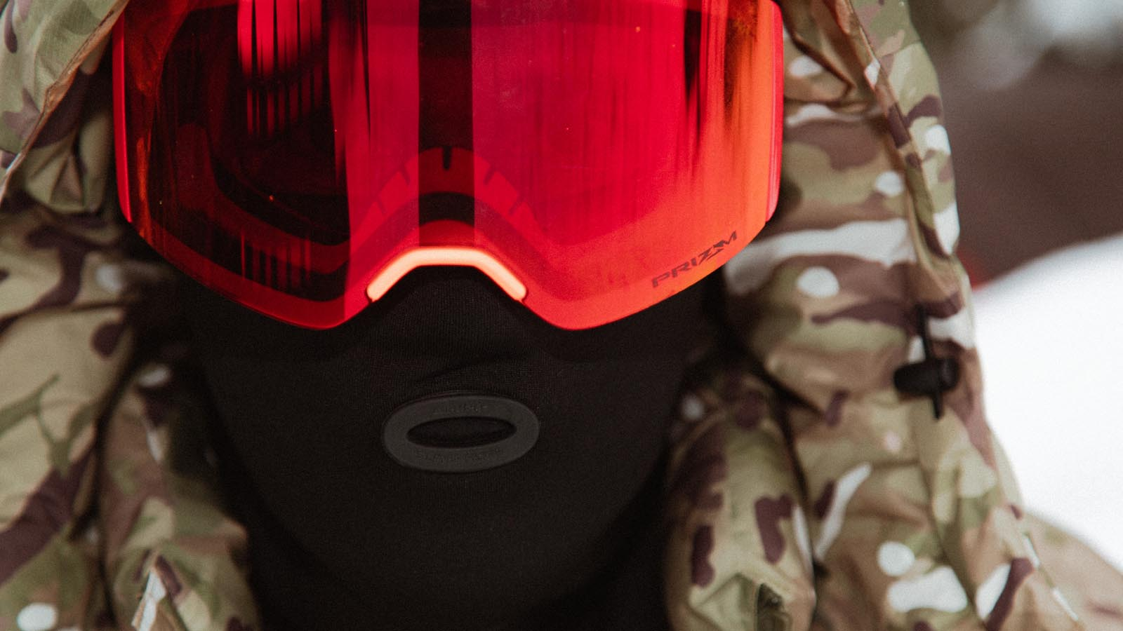 Airhole 21/22 Face Masks Preview