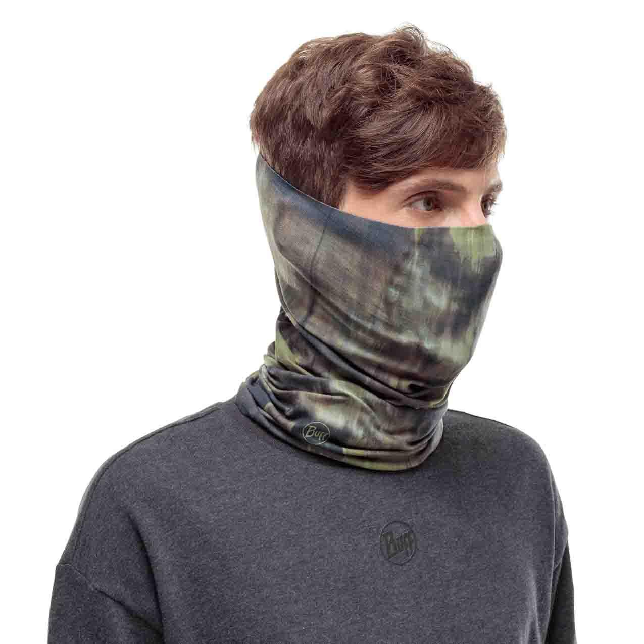 Buff 21/22 Face Masks