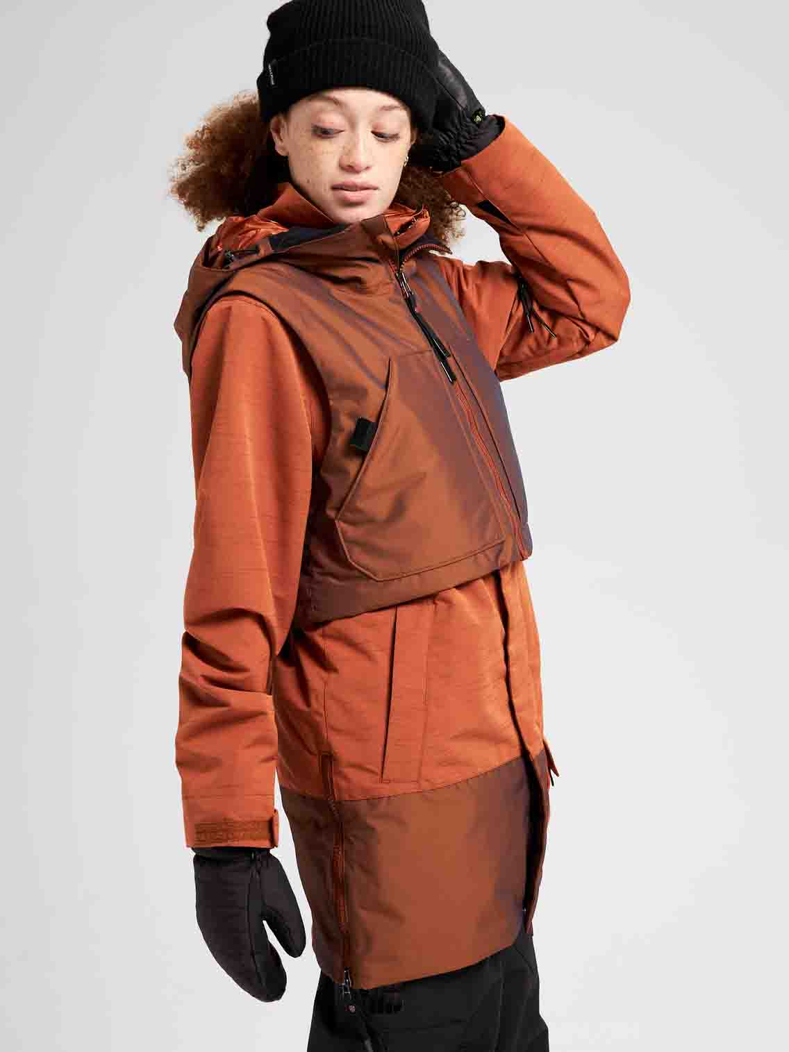 Burton 21/22 Women's Outerwear