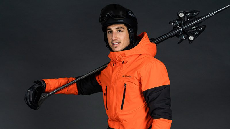 Columbia 21/22 Men's Outerwear Preview
