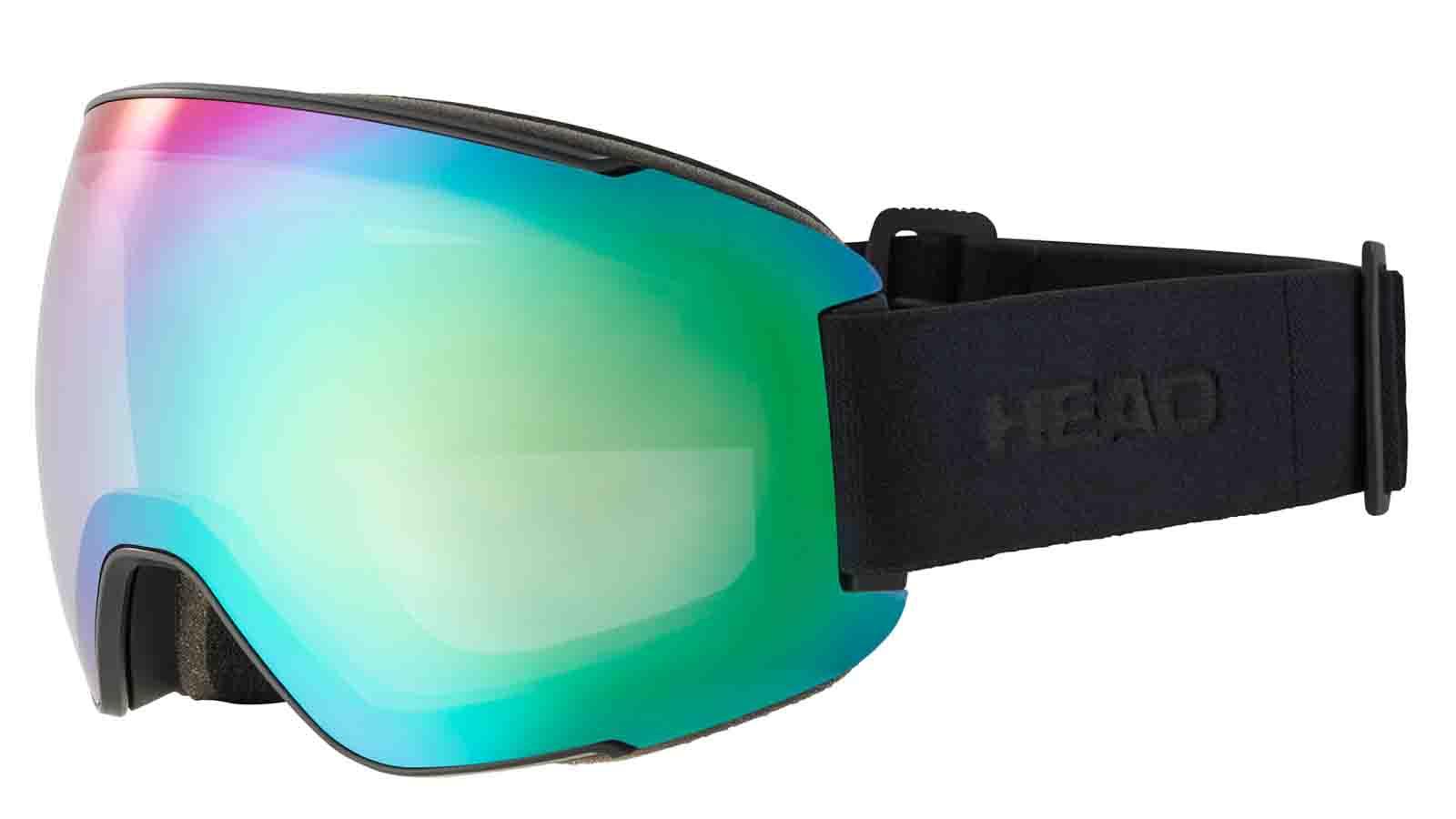Head 21/22 Goggles