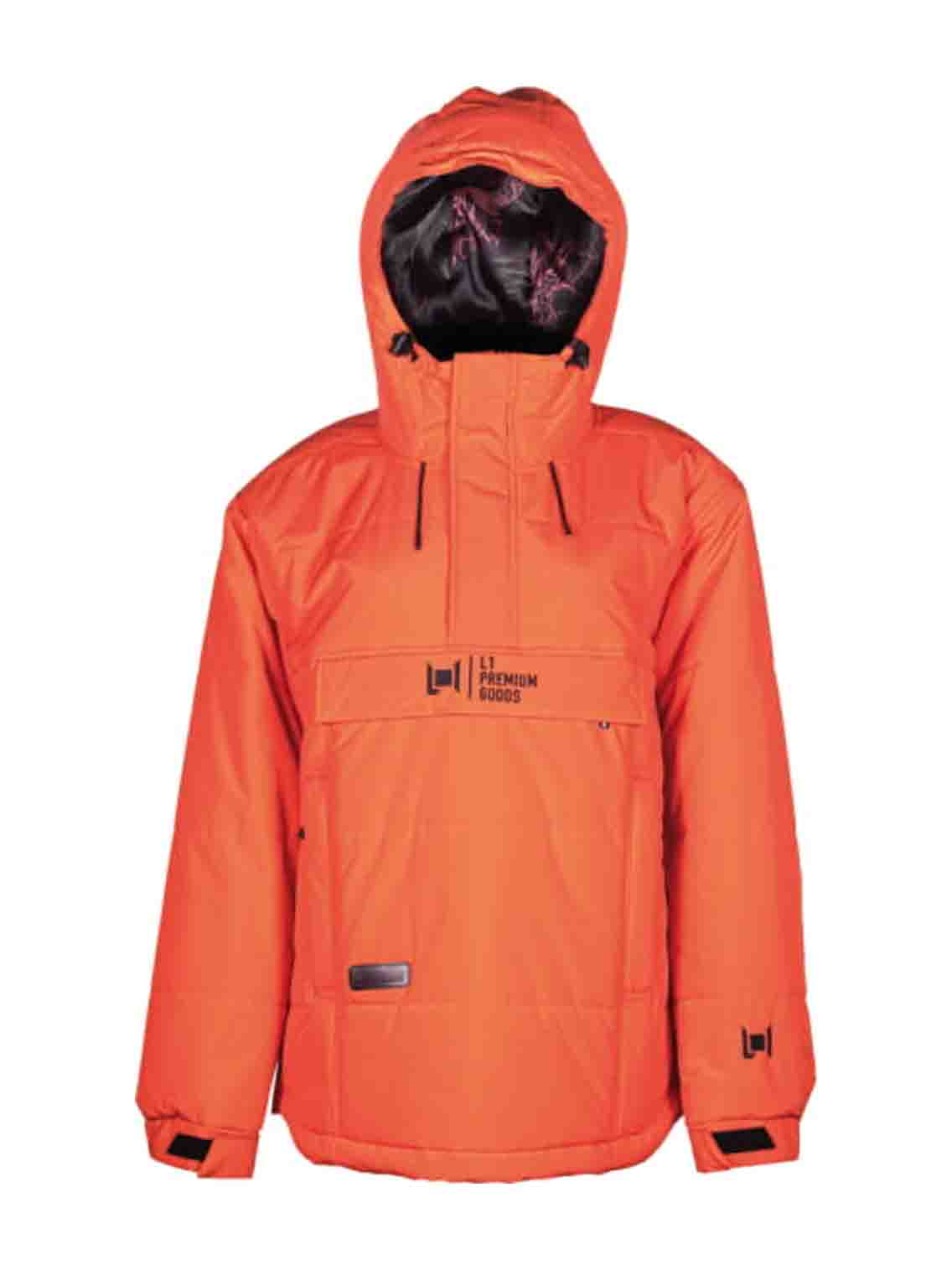 L1 21/22 Women's Outerwear