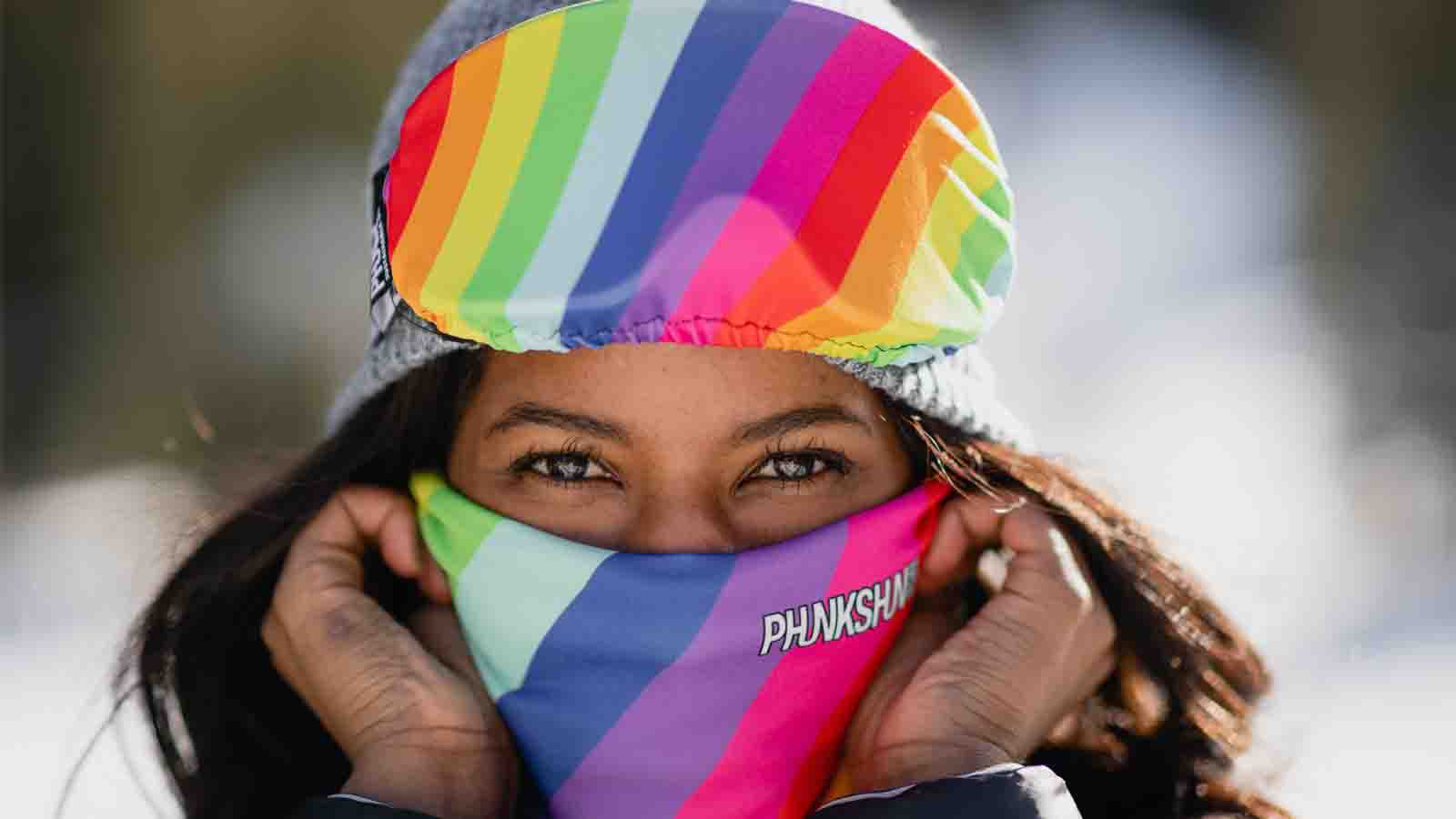 Phunkshun 21/22 Face Masks Preview
