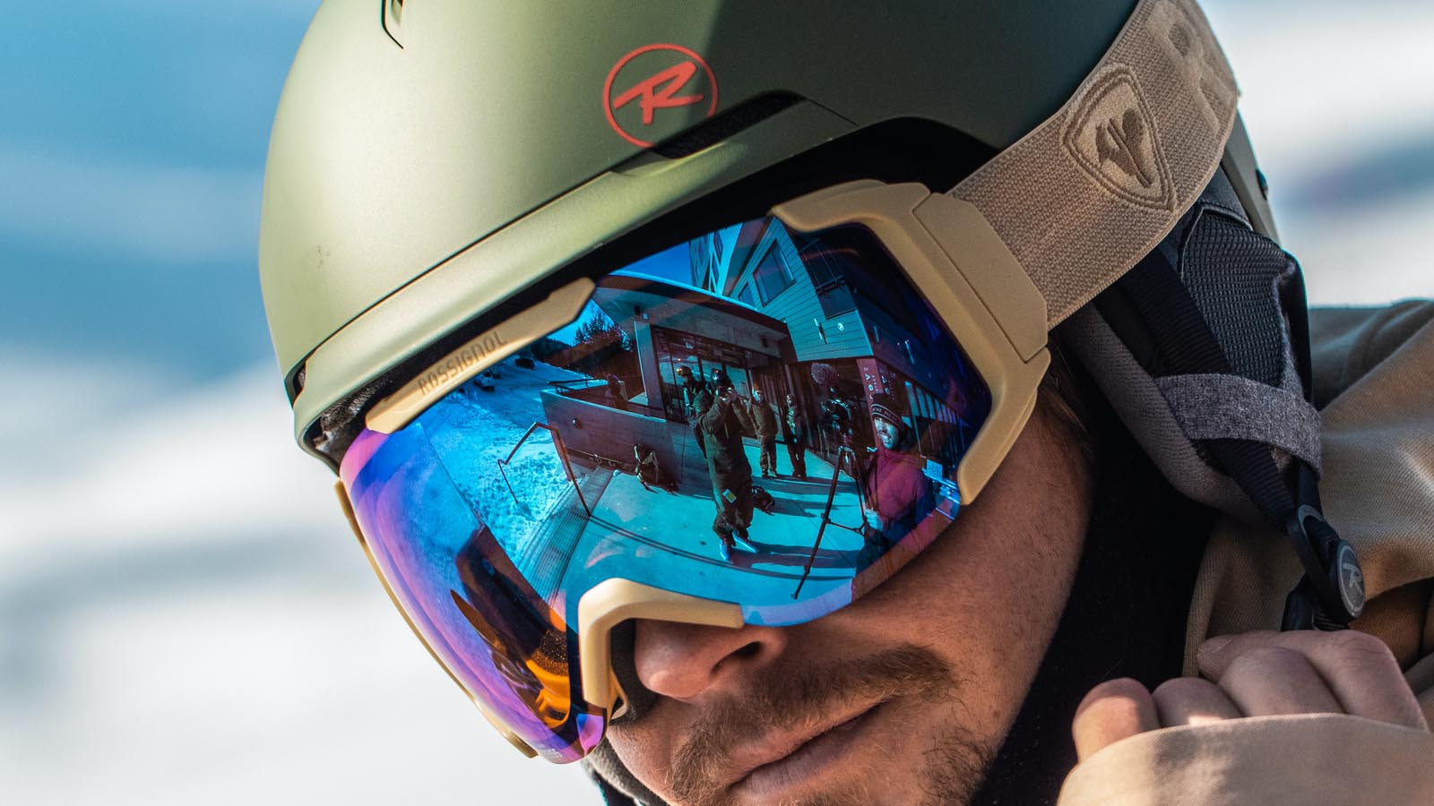 Rossignol 21/22 Goggles Preview