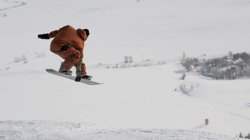 Slash 21/22 Snowboards Preview