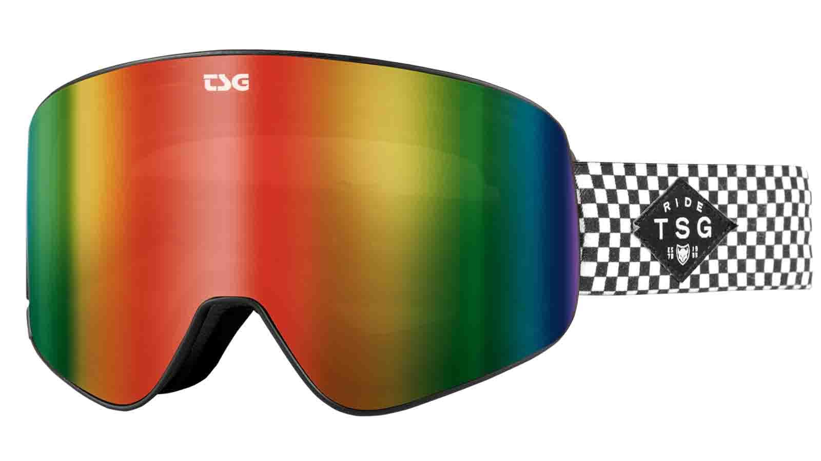 TSG 21/22 Goggles