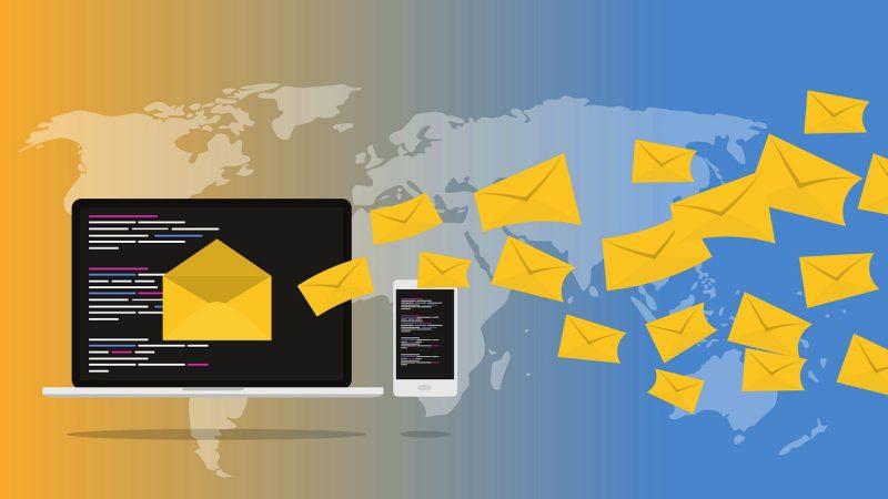Email Marketing_Image by Muhammad Ribkhan from Pixabay