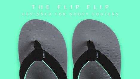 Foamlife Flip Flip