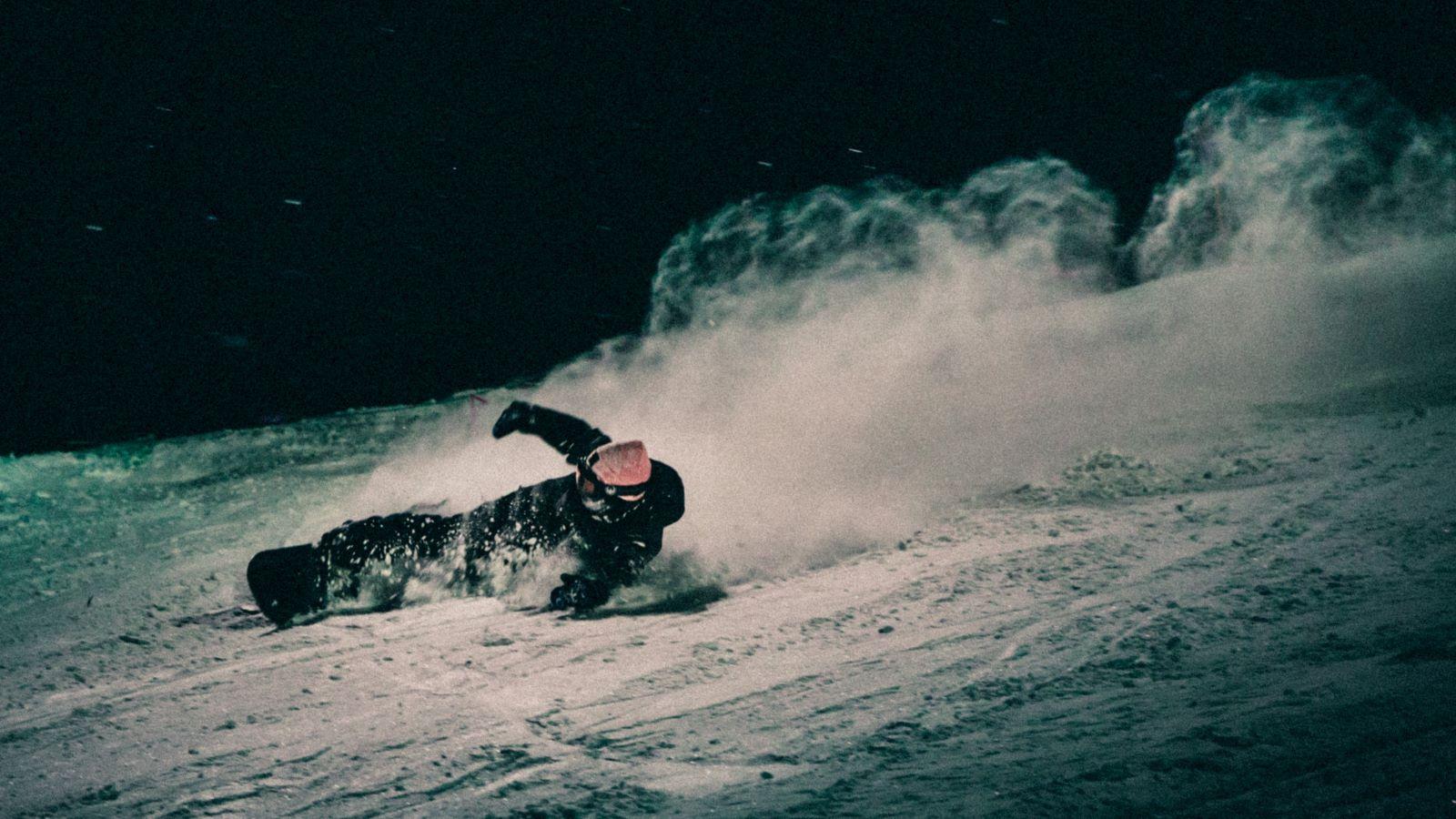 Island Snowboards