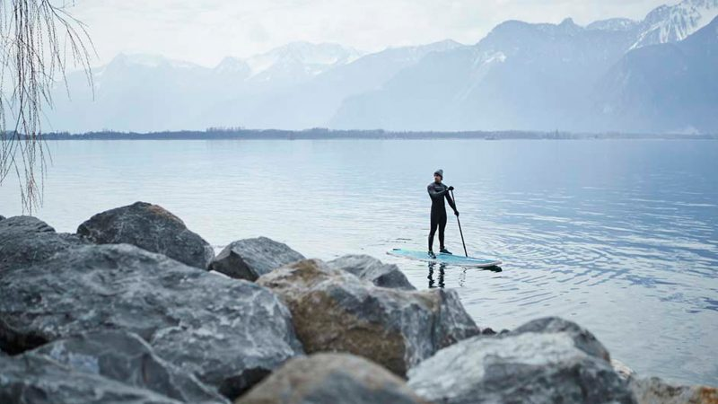Jobe Wetsuits FW 21/22 Preview