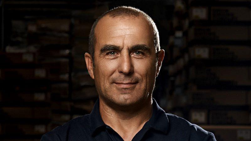 Martino Fumagalli