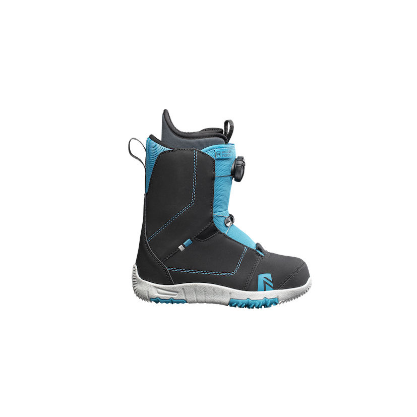 Nidecker 21/22 Snowboard Boots Preview