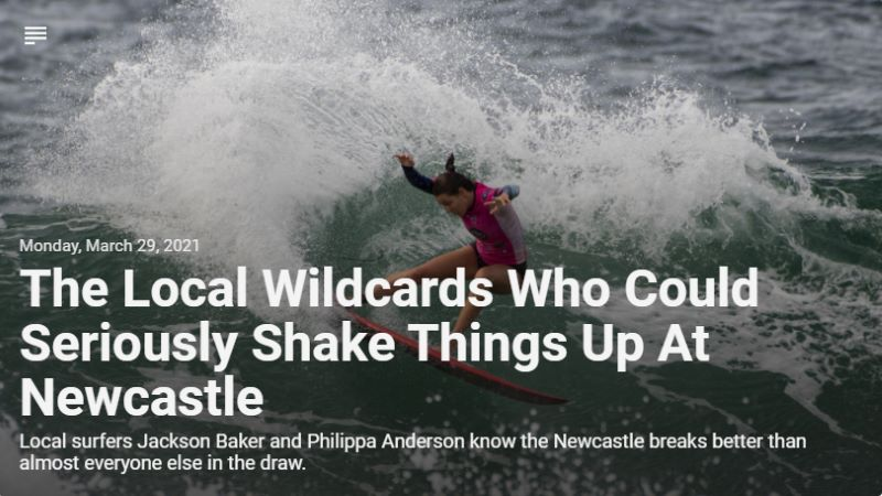 WSL CT Local Wildcards