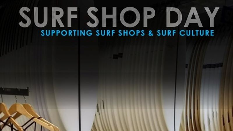 3rd Surf Shop Day 2021