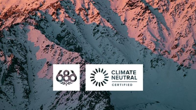 686 Climate Neutral Certified