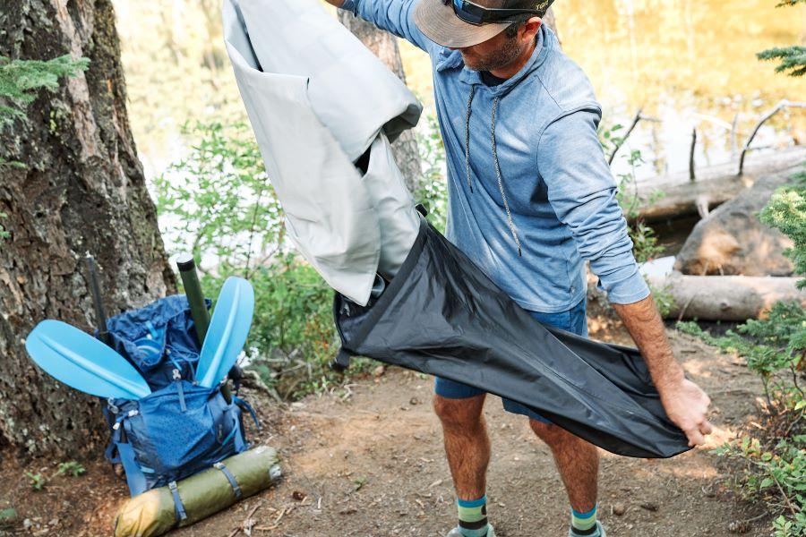 Aquaglide kayak lifestyle img