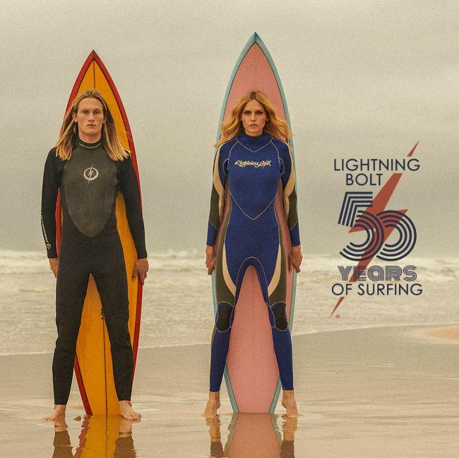 Lightning Bolt 50th