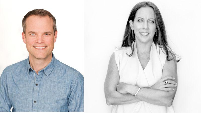 Matt Puckett & Kristin Harrer