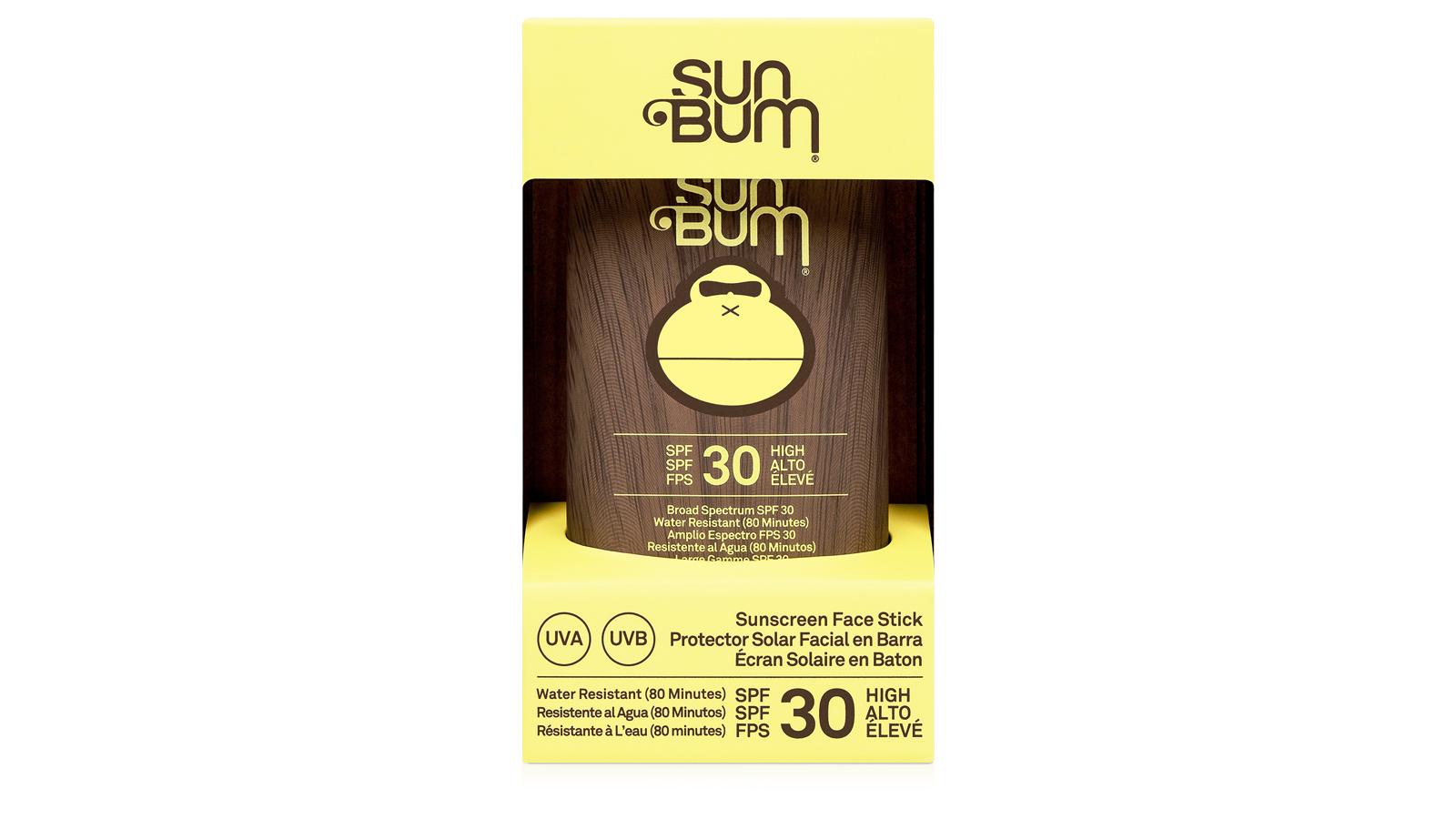 Sunscreen Face Stick