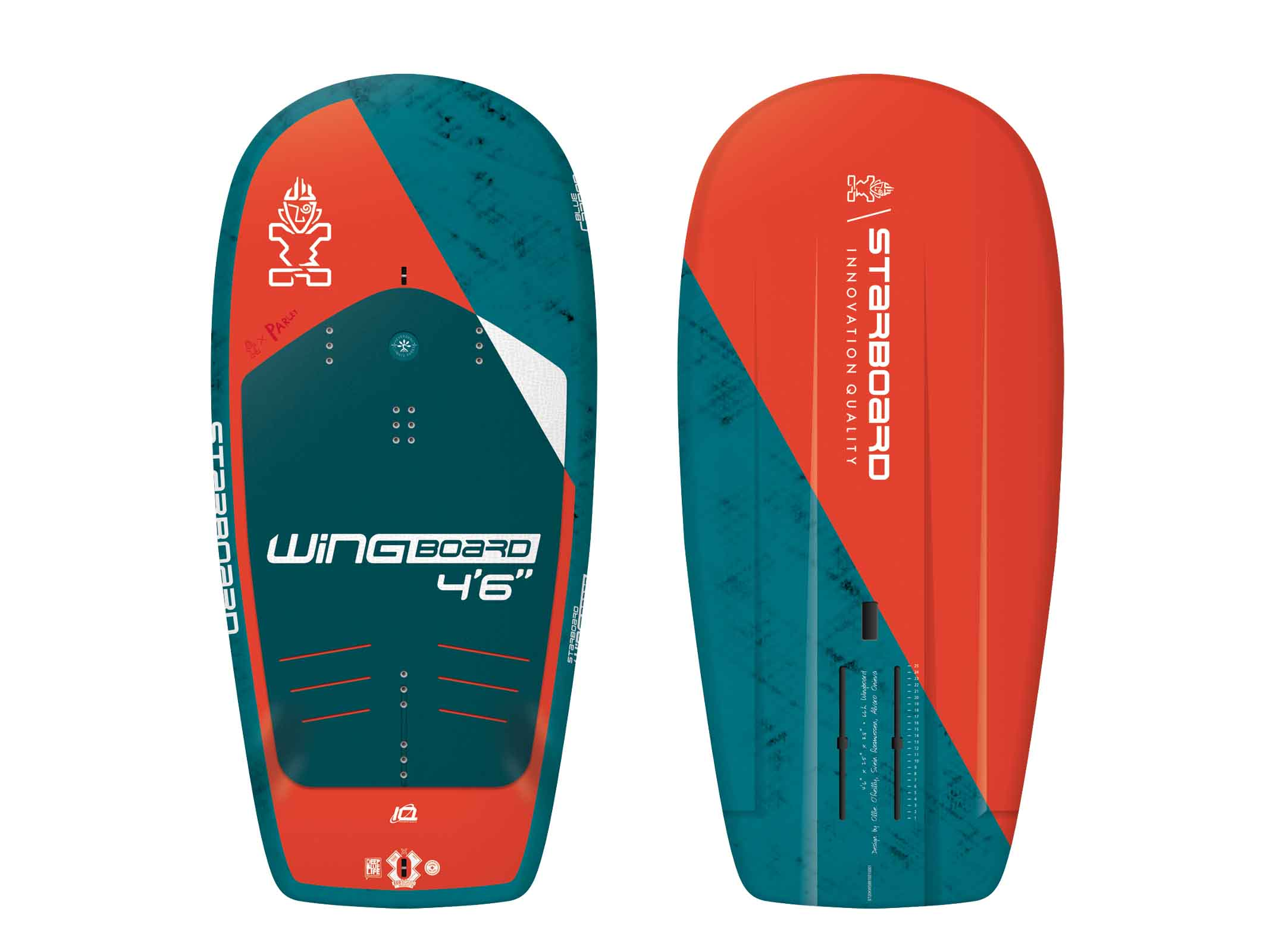 Airush 2021 Wing Foiling