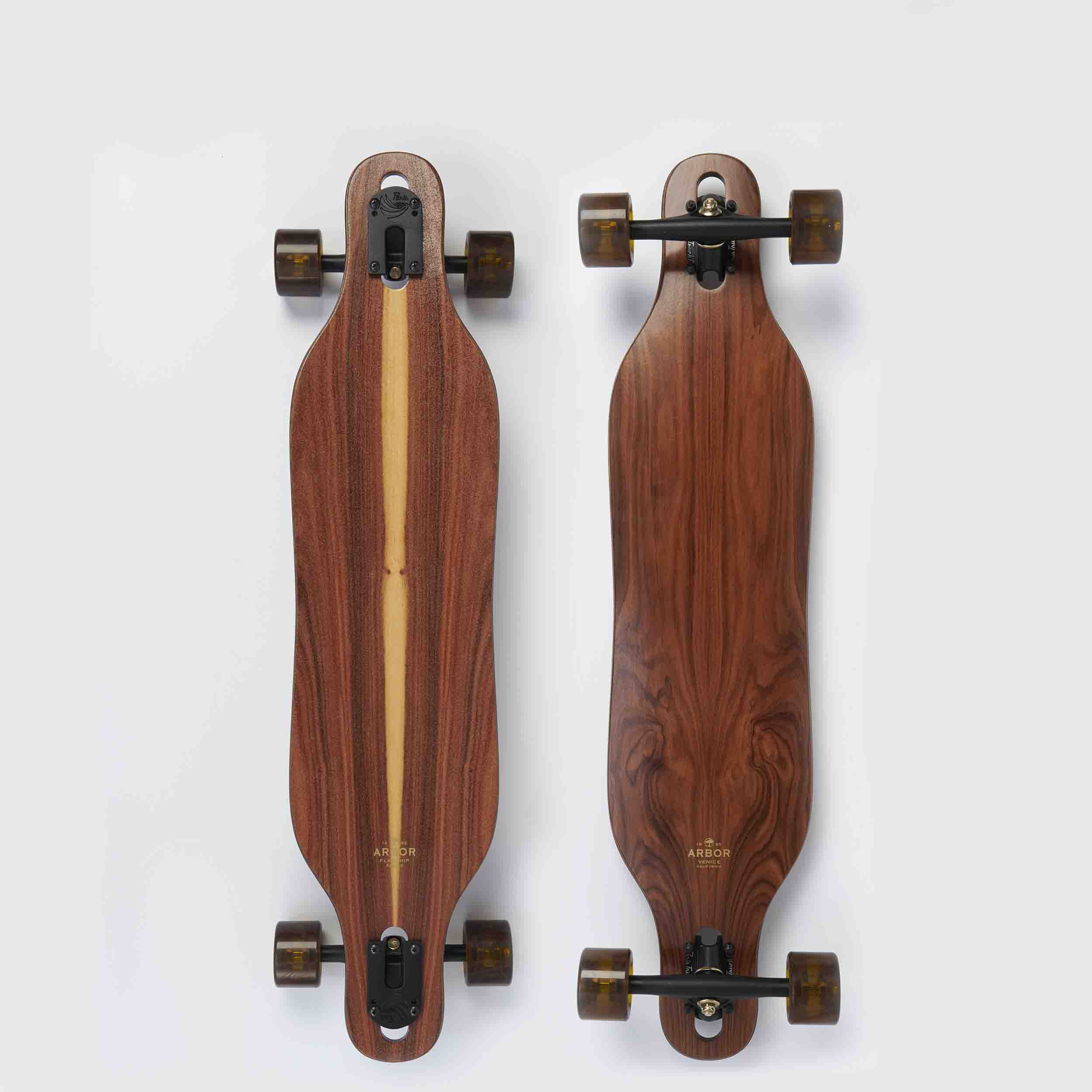 Arbor 2021 Longboards
