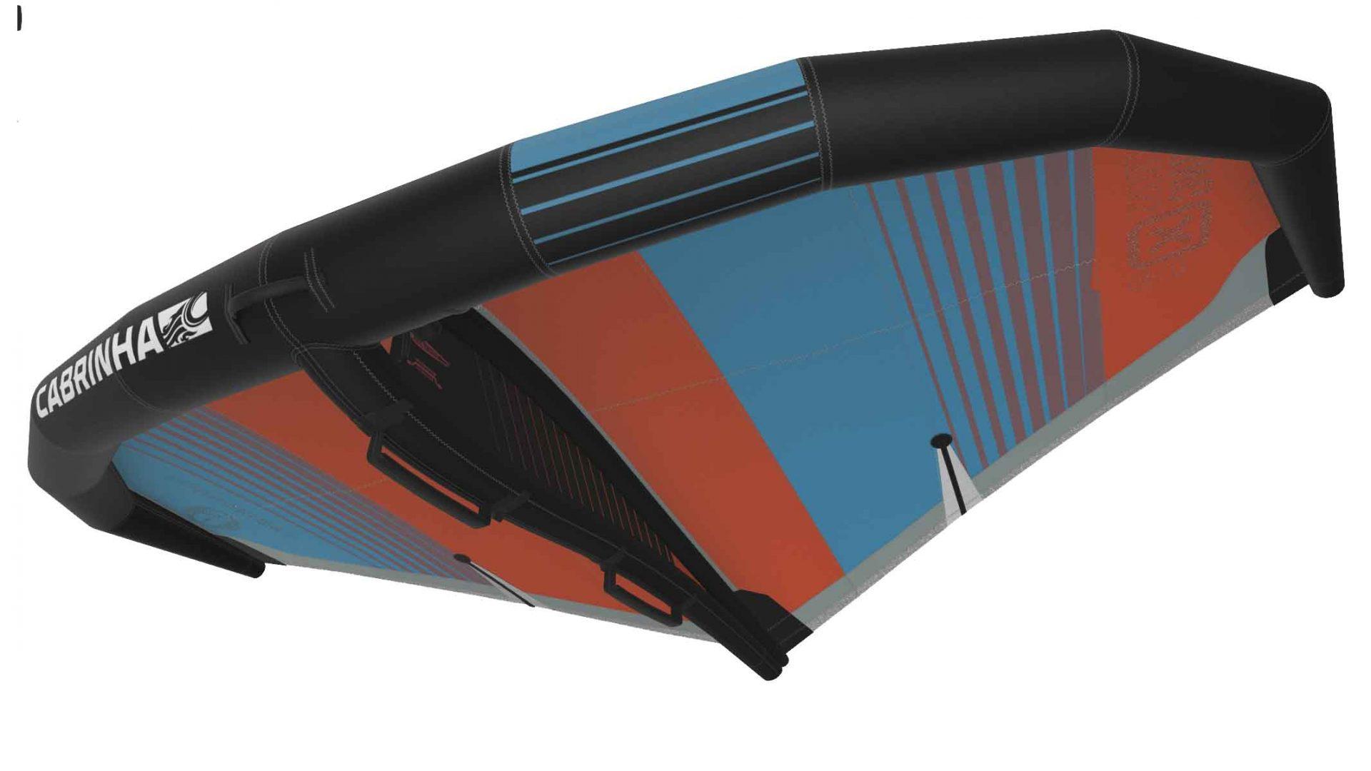 Cabrinha 2021 Wing Foiling