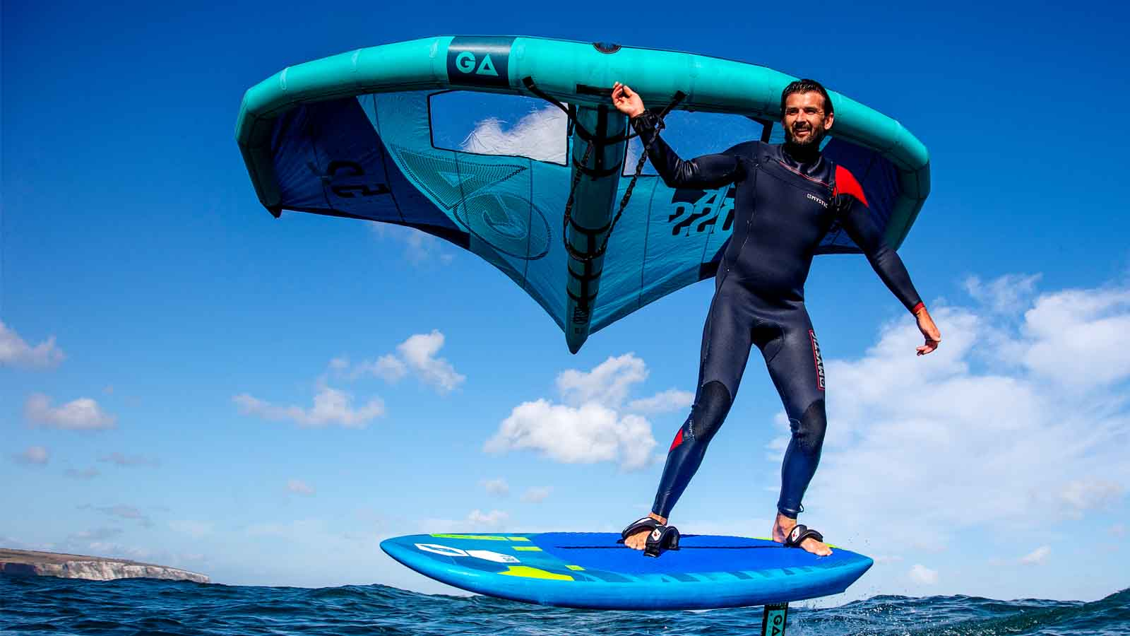 Gaastra 2021 Wing Foiling Preview
