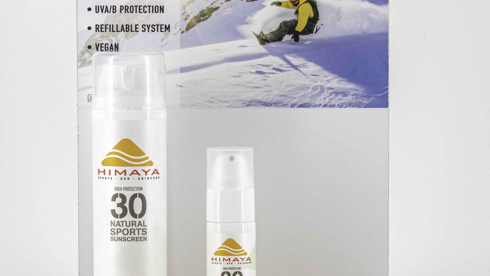 Himaya 2021 Sun Creams