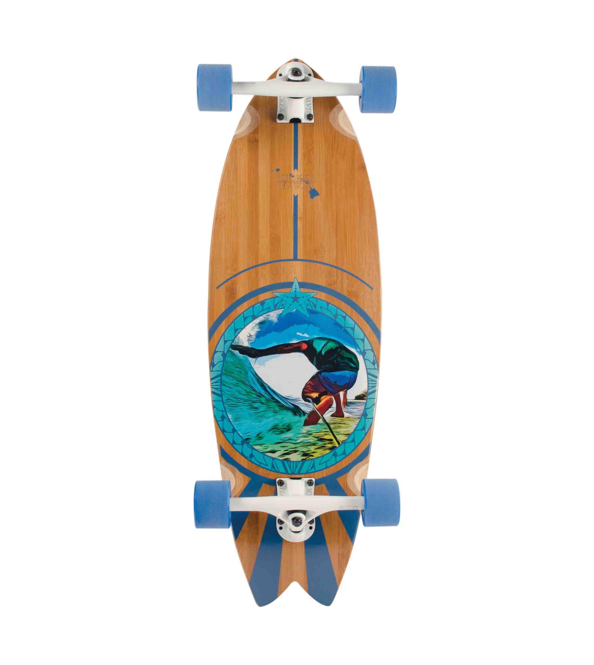 Jucker Hawaii 2021 Longboards