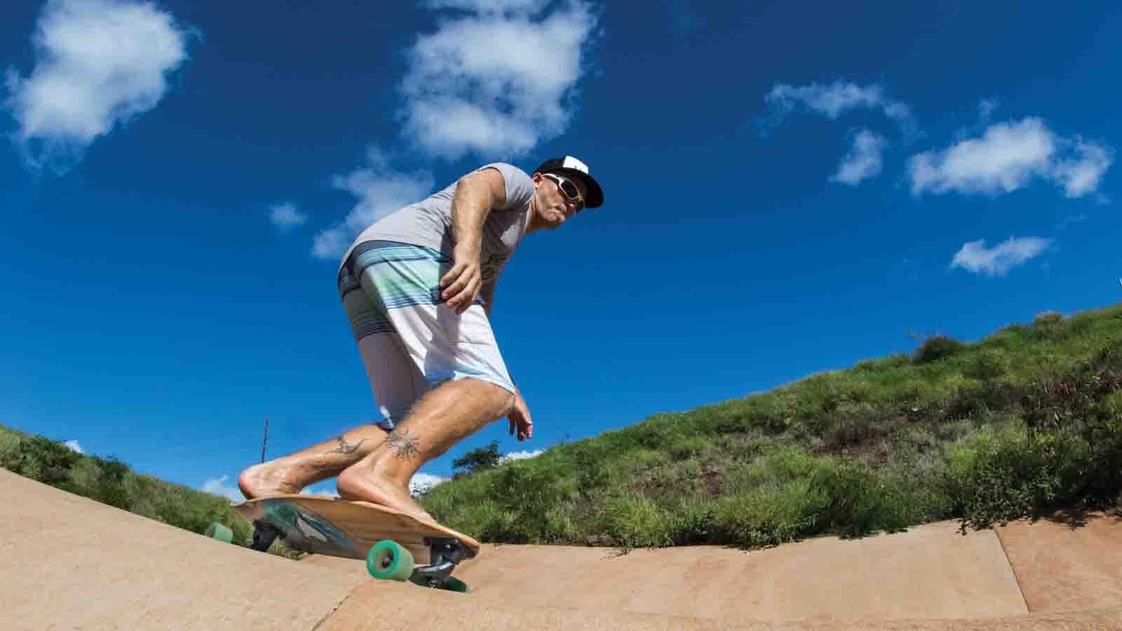 Jucker Hawaii 2021 Longboards Preview
